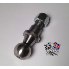 Ball. Track rod end