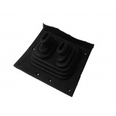 Fume Excluder - Rubber