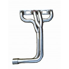 Extractor Exhaust
