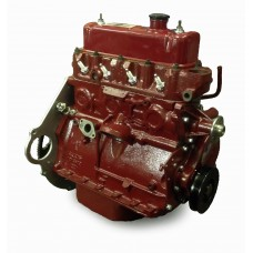 01 - Standard road engine