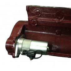 High torque starter motor TB, TC, YA  & early TD
