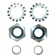 024 - Hub oil seal conversion