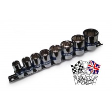 Whitworth socket set