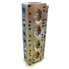 Re-face cylinder head