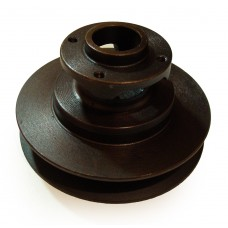 013 - Water Pump - Pulley