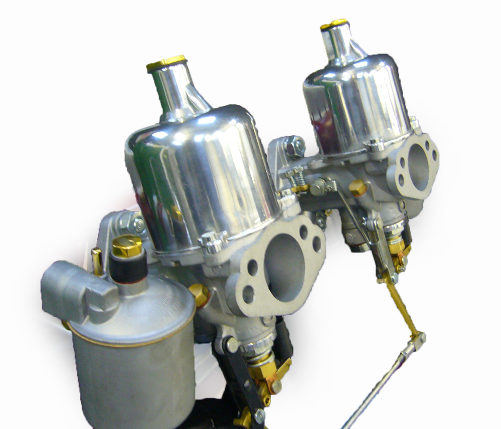 004 - Carburettors, supercharging (0)