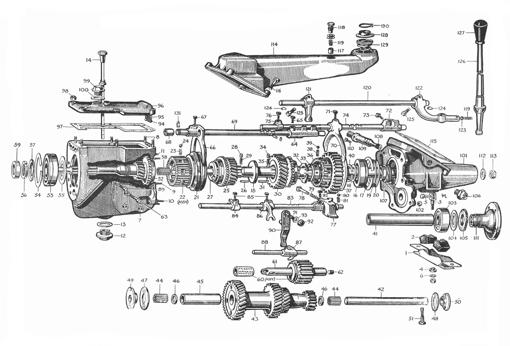 Gearbox (6)
