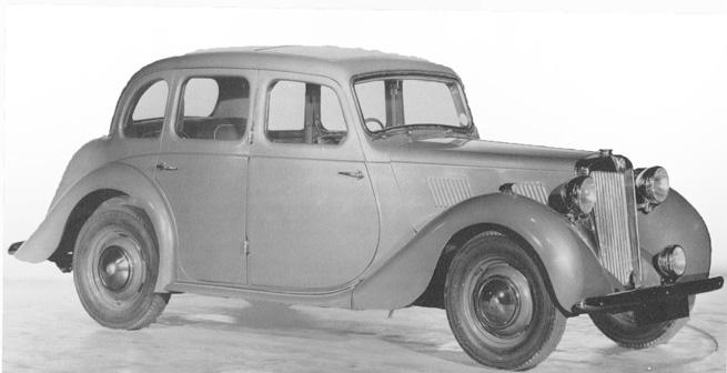 1955 - Y Type